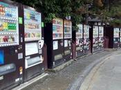 Ignoramus Japan: Vending Machines
