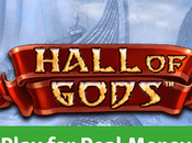 Hall Gods Make Jackpot Record