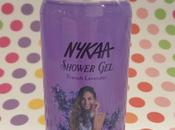 Nykaa Shower Review: French Lavender