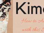 Crazy Kimonos: Style Them This Summer