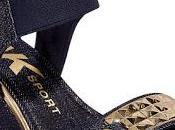 Shoe Anne Klein Sport Latasha Wedge Sandals