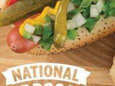 Portillo's Offering Dogs Next Wednesday Can't Wait