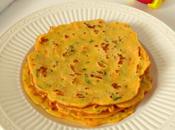 Chickpea Veggie Pancake Recipe Babies