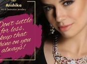 Recommend Anshika Destination Jewellery Jewelry Lovers!