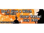 Don't Give Witch Boyles @RABTBookTours @amyboylesauthor