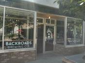 Backroads Brewing Nelson