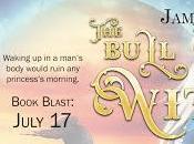 Bull Riding Witch Jamie Marchant @goddessfish @JamieMarchantSF