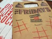 Review: Fridays Solihull