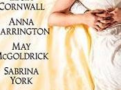 Scot: Highland Wedding Lecia Cornwall, Anna Harrington, McGoldrick, Sabrina York- Feature Review