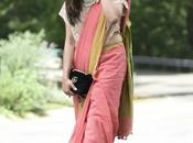 Style Swap Tuesdays- Showing Some Saree Love