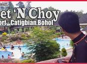 Getaway Choy Farm Resort Catigbian,Bohol.