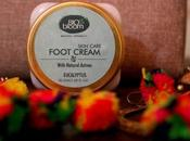 Bloom Foot Cream Eucalyptus Review