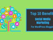 Benefits Social Media Marketing Your Blog