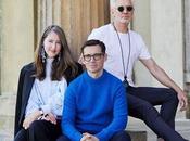 H&M Designer Collaboration with Erdem; Luhrmann Tell Story