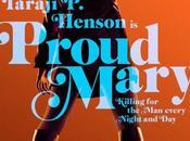 "Taraji Henson ""proud Mary"" Poster Released Movie"