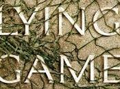 Lying Game Ruth Ware- Feature Review