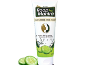 Roop Mantra Cucumber Face Wash Review