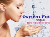 Oxygen Facial Mask: What Benefits Your Skin