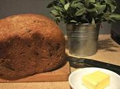 Make Bread Healthy