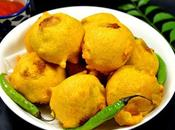 Aloo Bonda Potato Batata Vada Recipe