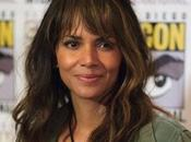Halle Berry Never Birthday Party