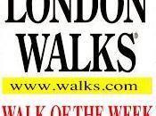 #LondonWalks Walk Week: Disastrous London with @Hallett_G
