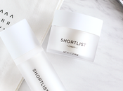 Minimal Skincare Routine With Shortlist Beauty