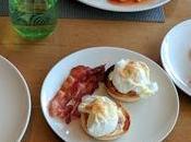 Supremely Delicious Breakfast Buffet Tamra, Shangri-La's Eros Hotel