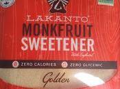Lakanto Monkfruit Golden Sweetener Review
