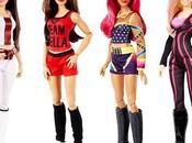 Mattel Launch Girls Product Line