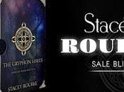 Gryphon Series Boxed Stacey Rourke @agarcia6510 @Rourkewrites