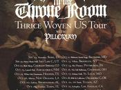 Wolves Throne Room Announce U.s. Tour