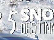 Snowy Destinations