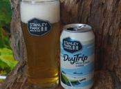 DayTrip West Coast Lager Stanley Park Brewing