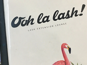 Lash Unimart, Greenhills Experience Take Care Eyelash Extension