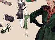 1940's Fashion Wardrobe 1942 Summer Styles