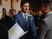 Steve Rob's Lesley Waters Wedding Photographer