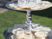 Throw Perfect Pink Gold Bridal Shower