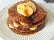 Ragi Banana Pancakes Toddlers