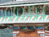 DAILY PHOTO: Ornate Tower Temple, Kullu District