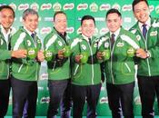 MILO Launches 41st Season National Marathon