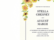 Lifestyle Planning Wedding Invitation
