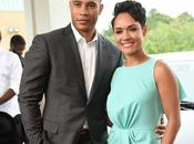 "Trai Byers Wife Grace ""you're Merely Woman World Expects See, That Designed"