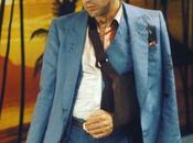 Tony Montana's Blue Suit Scarface