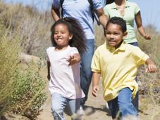 Family Fitness Vacation2 Read