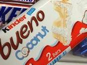 Products: Kinder Bueno Coconut, Poundland Twin Peaks, Pringles Street Food More!