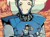 Preview: Mech Cadet Miyazawa (BOOM!)