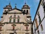 Mosteiro Martinho Tibães With Ciência Viva Verão