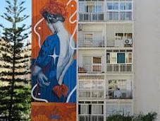Dourone's Mural Estepona