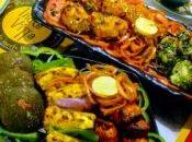 Delhi Food Mumbai Indie Villa